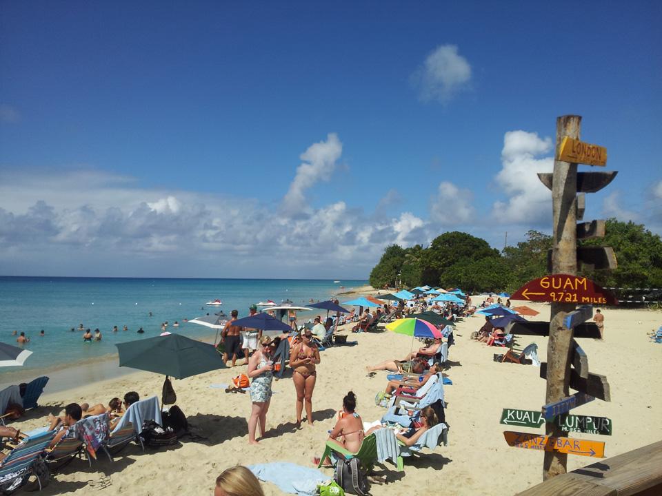 St Croix Rentals On Beach